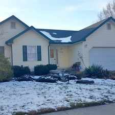 Rental info for 3 Bedrooms House - This Home Features A 2 Car A... in the Taylor area