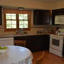Rental info for Convenient Location 4 Bed 2.50 Bath For Rent. P... in the 55317 area