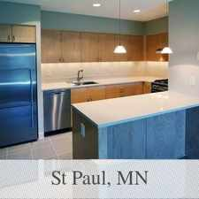 Rental info for Newly Remodeled 2 Bedroom in the St. Paul area