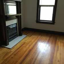 Rental info for Huge Tower Grove South Apartment With Tower Gro... in the St. Louis area