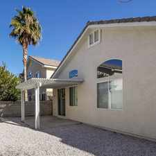 Rental info for You'll Love Living In This Stylish Home! in the Henderson area