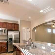 Rental info for Enjoy This 3 Bedroom, 3 Bathroom Home In A Grea... in the Henderson area
