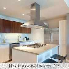 Rental info for Hastings-on-Hudson Luxurious 3 + 2. Parking Ava... in the Yonkers area
