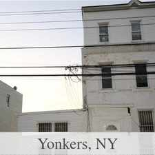 Rental info for 1 Bedroom Apartment In Quiet Building - Yonkers... in the Yonkers area