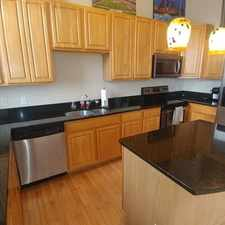 Rental info for Gorgeous Cleveland, 2 Bedroom, 2 Bath. Single C... in the Tremont area