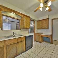 Rental info for 3 Bed | 2 Bath | 2 Car Garage - Putnam City Sch... in the Oklahoma City area