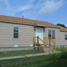 Rental info for 3 Bedroom, 1 Bath And Fenced In Yard. in the Lawton area