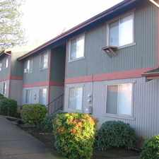 Rental info for Apartment Complex In South Salem. Silverpine 41 in the Salem area