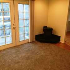 Rental info for Ground Level, Accessible, Two Bedroom Apartment... in the Hillsboro area