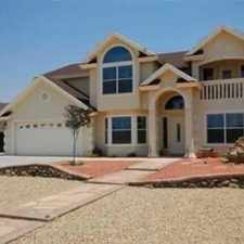 Rental info for Beautiful Home In Upscale Neighborhood. in the Union Plaza area