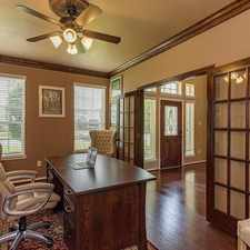 Rental info for House For Rent In Friendswood. Pet OK! in the Friendswood area