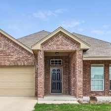 Rental info for Special Offer $500 Move In Concession. in the Weatherford area