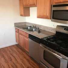 Rental info for 1836 12th Street #1 in the Los Angeles area