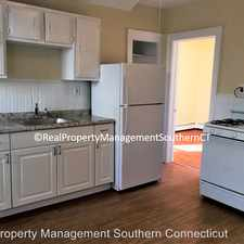 Rental info for 14 Oak Street 3rd Floor