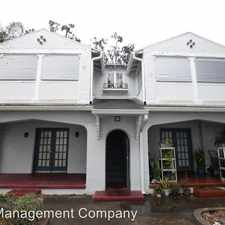 Rental info for 714 E. Harwood Street in the Orlando area