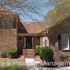 Rental info for 5600 Carmel Road in the Charlotte area