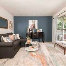 Rental info for 8705 Southwestern Blvd in the Dallas area