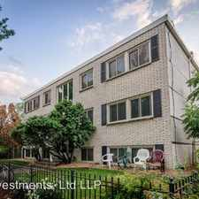 Rental info for 3436 Lyndale Ave S in the Minneapolis area