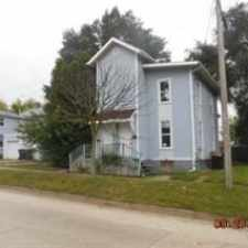 Rental info for 212-214 McKinley in the Janesville area