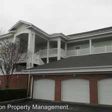 Rental info for 9173 Meadow Vista Rd in the University City South area