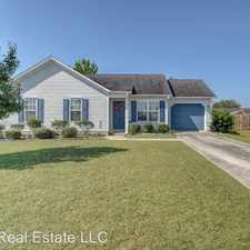 Rental info for 2612 Hastings Drive