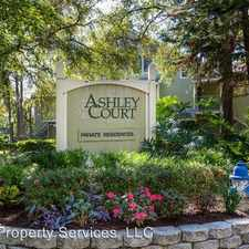 Rental info for 3721 S Lake Orlando Pkwy #06 (02) in the Rosemont area
