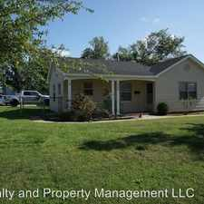 Rental info for 2900 Shirley Lane in the Oklahoma City area