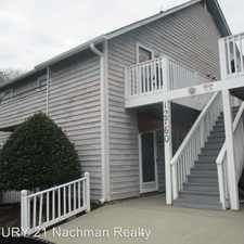 Rental info for 12760-B St. James Place in the Newport News area