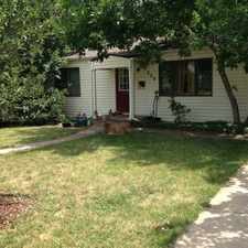 Rental info for 220 29th Street in the Boulder area