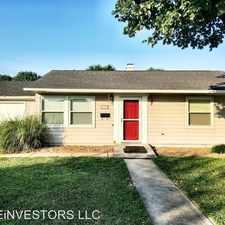 Rental info for 2722 Sunset in the Granite City area