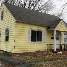 Rental info for 266 Hoover Dr in the Rochester area