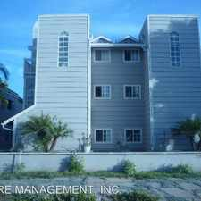 Rental info for 1119 REED AVE #3 in the San Diego area