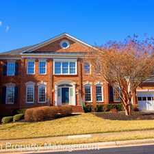 Rental info for 8362 Saphire Lakes Ct.