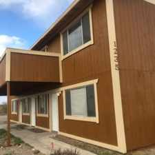 Rental info for 1235 Navajo dr A