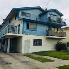 Rental info for 11716 Oxford Avenue in the Los Angeles area