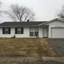Rental info for 8302 East 42nd Street in the Indianapolis area