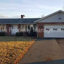 Rental info for $1295 - 3 Bed, 2 Bath Rancher - Oxford