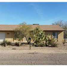 Rental info for 1355 sqft, Three BR, Two BA home, .35 acres