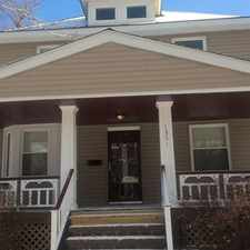 Rental info for 1351 Andrews Ave in the Cleveland area