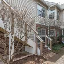 Rental info for 2 Bedrooms Condo - Large & Bright. Pet OK! in the Ashburn Village area