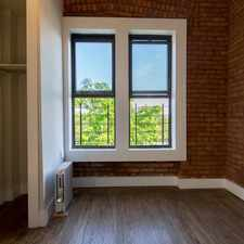 Rental info for 934 Myrtle Avenue #12a in the New York area