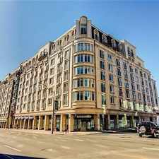 Rental info for 1 Balmoral Avenue #403 in the Yonge-St.Clair area