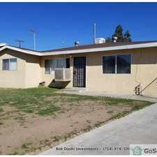 Rental info for For Rent by Owner, 4-Bed/2-Bath House near 9th & Sterling in the San Bernardino area