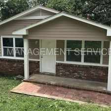 Rental info for 233 95th Street North in the Birmingham area