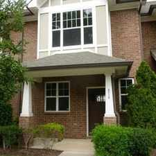 Rental info for Fantastic 2 bedroom townhome in a great location in the Nashville-Davidson area