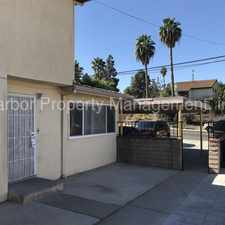 Rental info for Spacious 3 Bedroom 2 Bathroom Apartment in the Los Angeles area