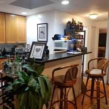 Rental info for Park St & Beacon St in the Boston area