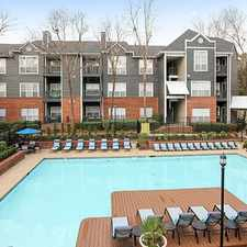 Rental info for Arrive Buckhead Luxury Apartment Homes in the Atlanta area