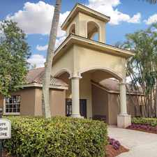 Rental info for The Cove at Boynton Beach Apartments in the 33426 area
