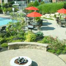 Rental info for FIELDPOINTE OF ST. LOUIS in the 63043 area